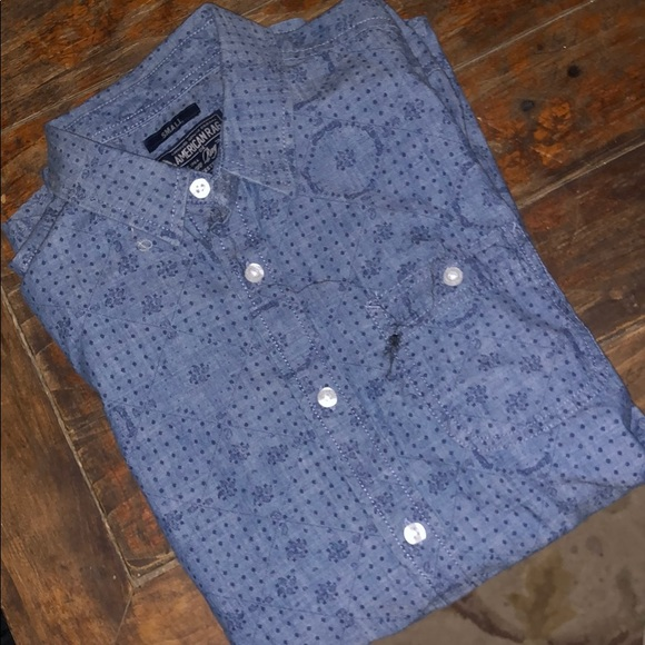 American Rag Other - American rags button down shirt